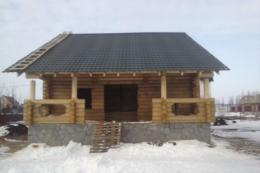 Moya-robota-sauna